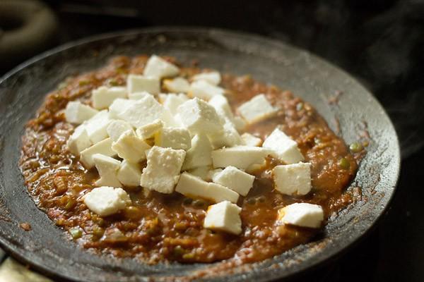 paneer for tawa paneer masala recipe