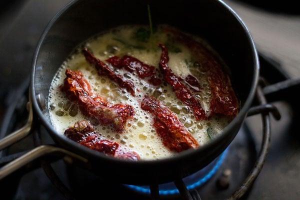tempering for bisi bele bath recipe
