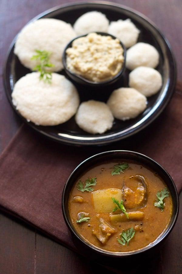 hotel style tiffin sambar recipe, tiffin sambar recipe