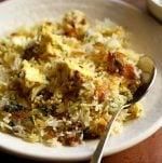 paneer biryani paneer recipes