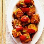 paneer manchurian paneer recipes
