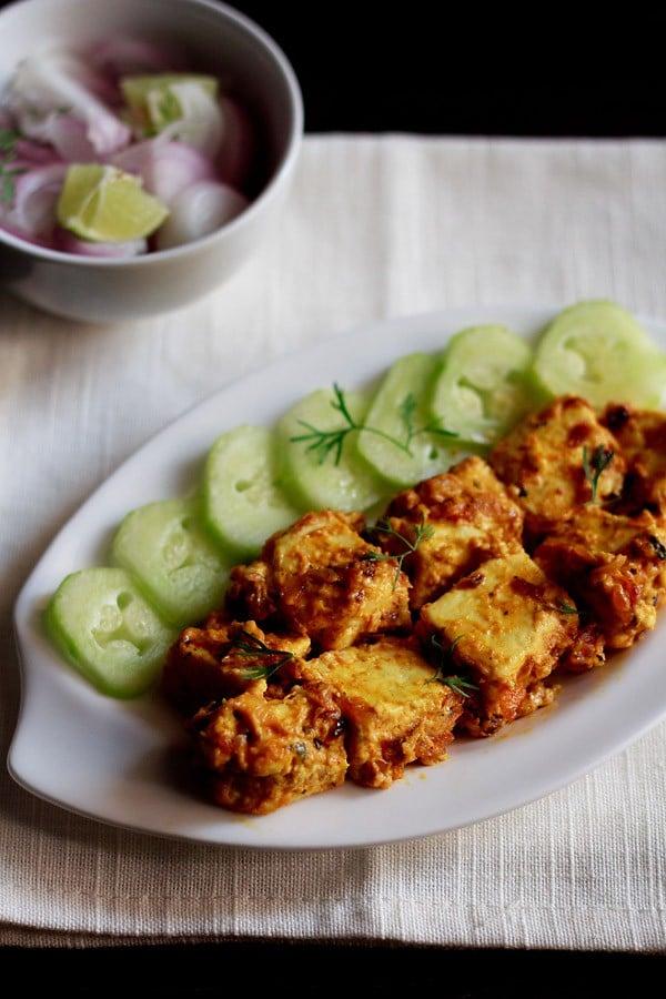Malai paneer recipe easy quick malai paneer recipe in 20 minutes malai paneer recipe forumfinder Gallery