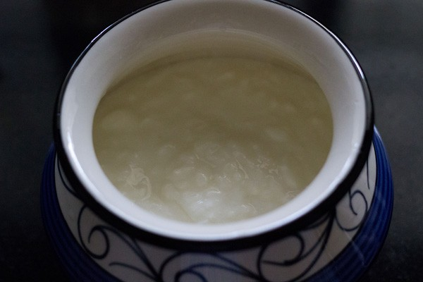 yogurt for making salted lassi recipe