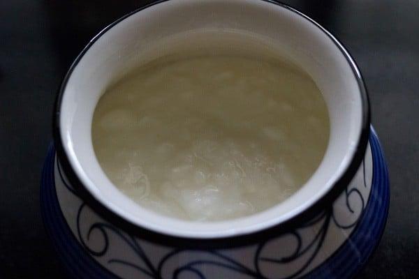 yogurt for making salted lassi recipe
