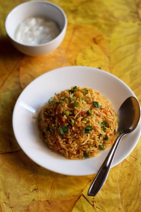 tawa pulao recipe, how to make tawa pulao recipe | pulao recipes