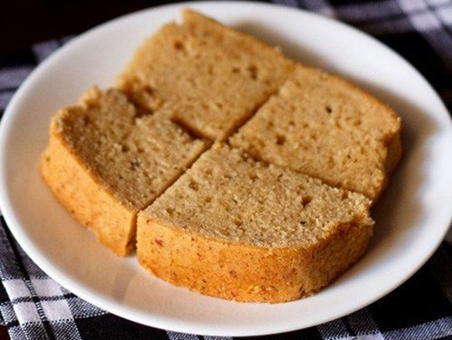 eggless mawa cake recipe