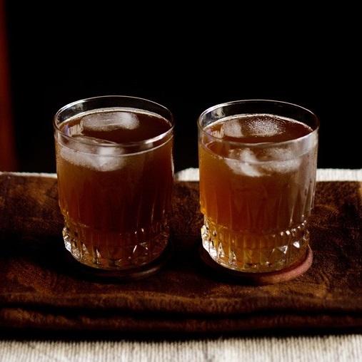 sandalwood syrup recipe, sandalwood sherbet recipe