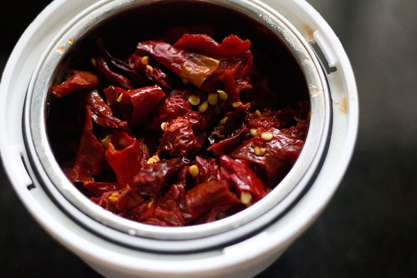 chillies for schezwan sauce recipe