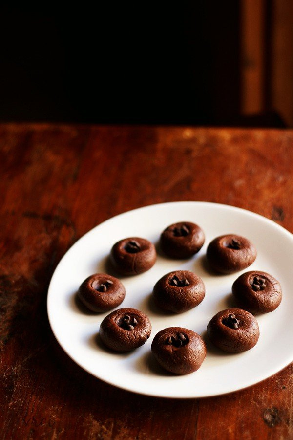 chocolate sandesh recipe, how to make chocolate sandesh recipe