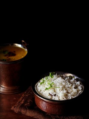 jeera rice recipe, how to make jeera rice
