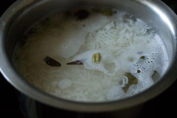 salt for making jeera rice recipe