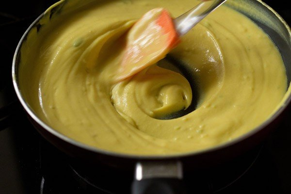 thick khandvi batter