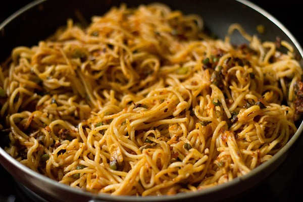noodles for making schezwan noodles recipe