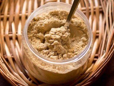 amchur powder recipe