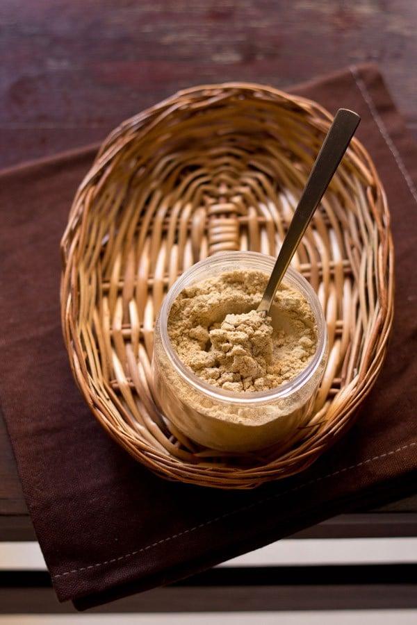 amchur powder recipe, dry mango powder recipe, amchoor powder recipe