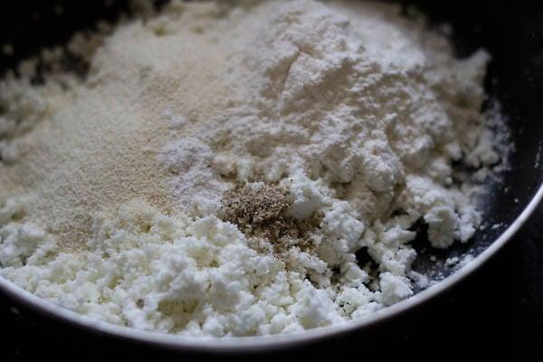 mix gulab jamun ingredients