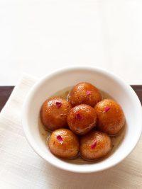 gulab jamun recipe, how to make gulab jamun