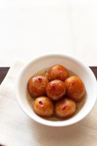 gulab jamun recipe, how to make gulab jamun