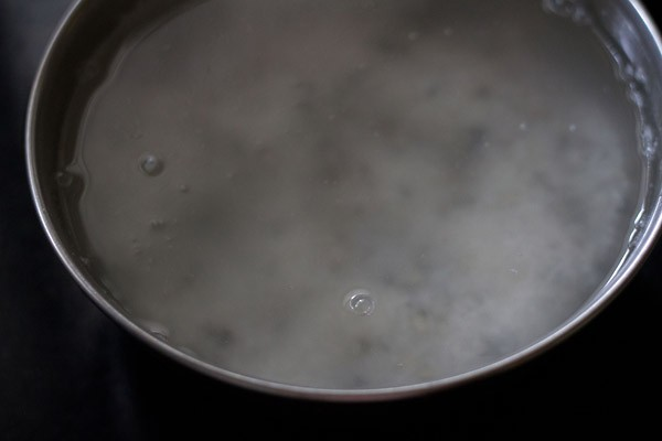 making appam recipe with out yeast