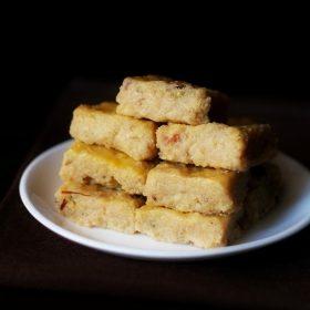 barfi recipe, khoya barfi recipe, mawa burfi recipe