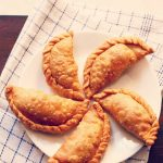 gujiya recipe, how to make gujiya recipe | baked & fried gujiya recipe