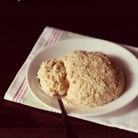 how to make khoya or mawa