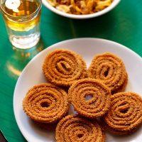 chakli recipe, how to make chakli recipe | diwali recipes