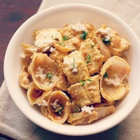 paneer do pyaza recipe