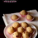 rava ladoo recipe, how to make rava ladoo recipe | sooji ladoo recipe
