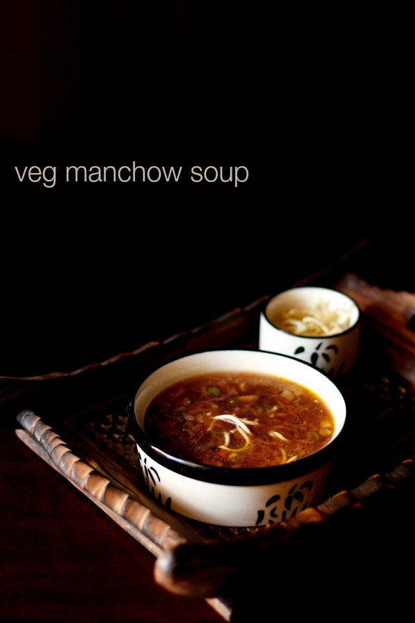 Manchow soup recipe how to make manchow soup veg manchow soup forumfinder Choice Image