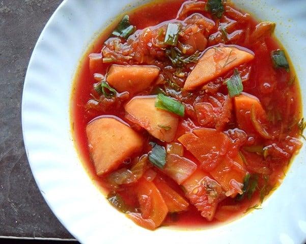 russian soup recipe