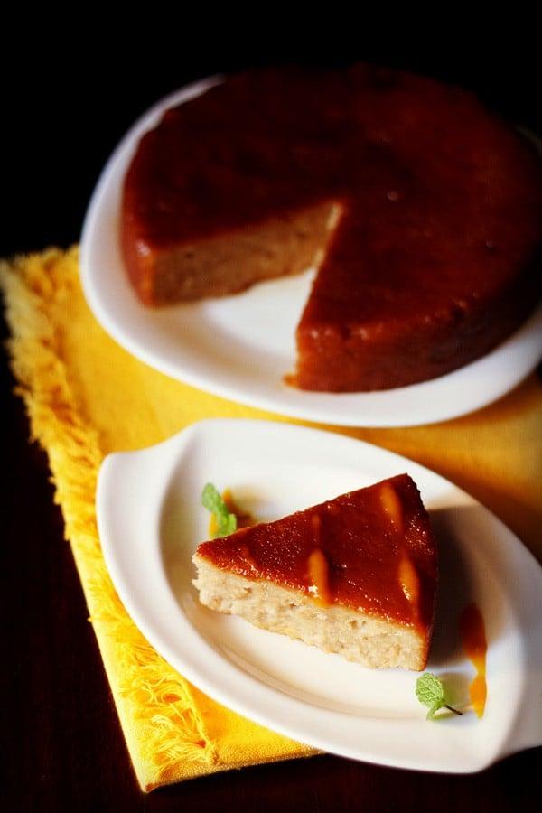 Bread pudding recipe quick