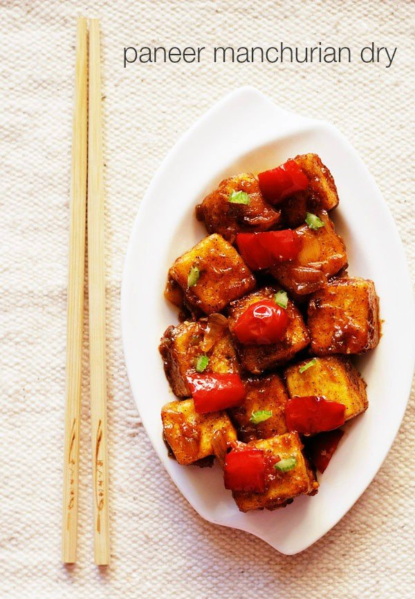 Paneer manchurian dry recipe tasty snack of dry paneer manchurian paneer manchurian dry recipe tasty snack of dry paneer manchurian recipe forumfinder Image collections