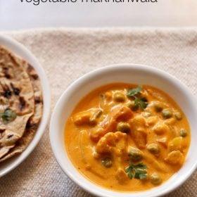 veg makhanwala