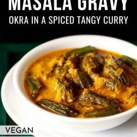 bhindi curry