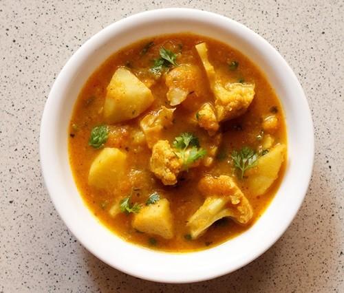 gobi masala recipe