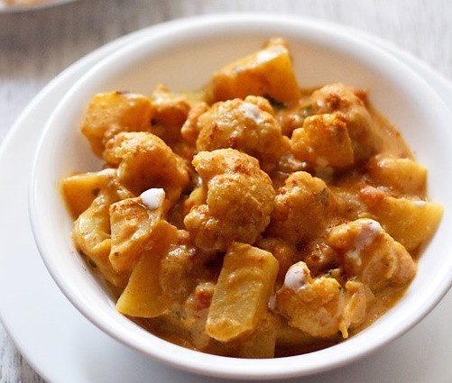 Gobi recipes 23 tasty gobi recipes easy indian cauliflower recipes aloo gobi recipe forumfinder Gallery