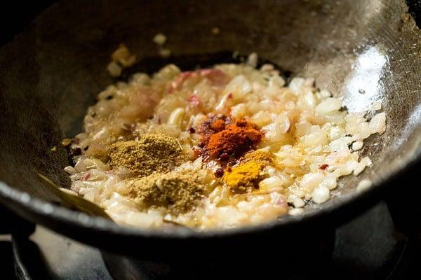 curry for bhindi masala gravy recipe