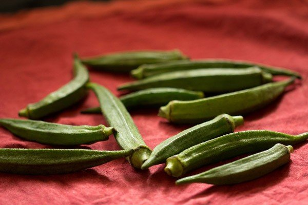 bhindi for bhindi masala recipe