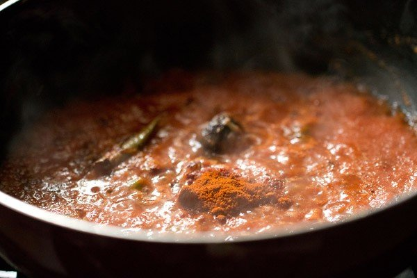 making dal makhani recipe