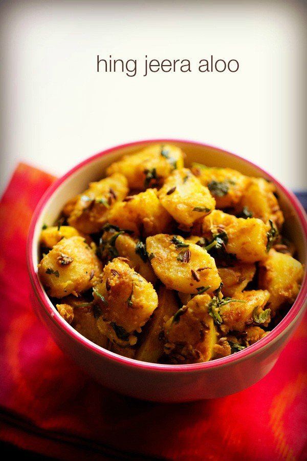 Hing jeera aloo recipe spicy tangy jeera hing aloo recipe hing jeera aloo recipe spicy tangy jeera hing aloo recipe potato recipes forumfinder Image collections