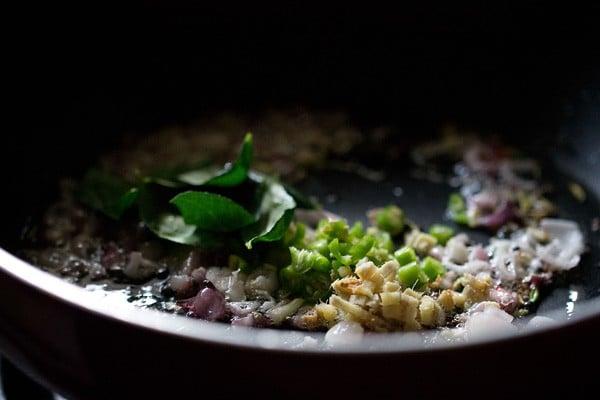 making kerala kadala curry recipe