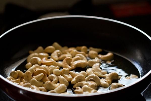 cashews, kaju