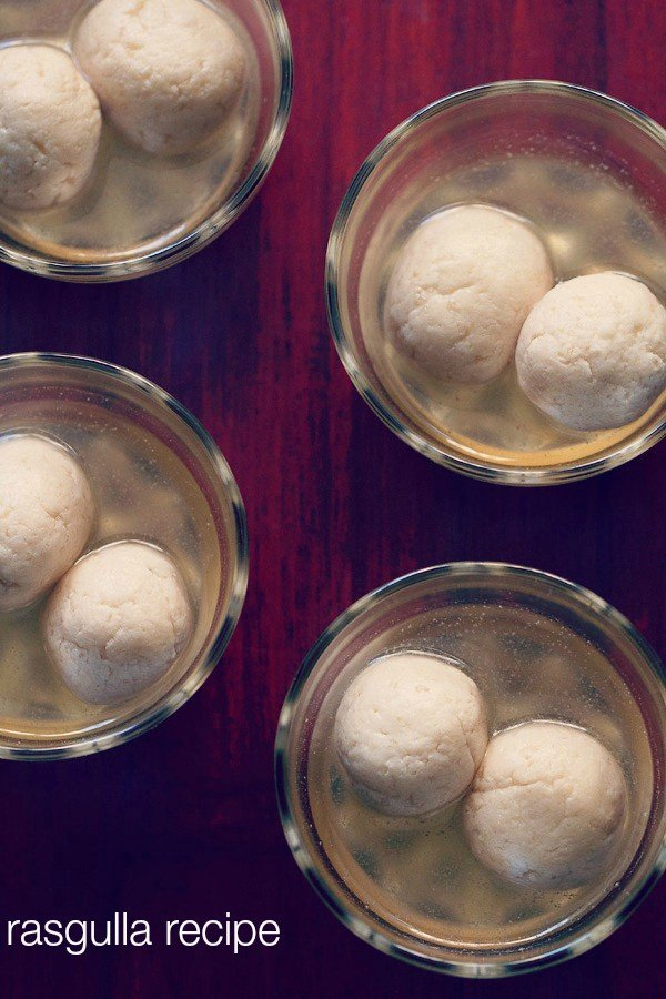 rasgulla recipe, how to make rasgulla recipe | spongy rasgulla recipe