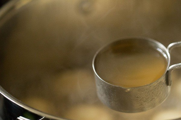 making bengali rasgulla recipe