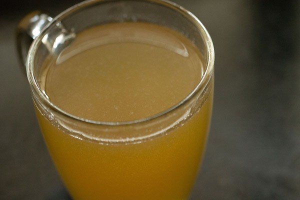 sugar syrup for rasgulla recipe