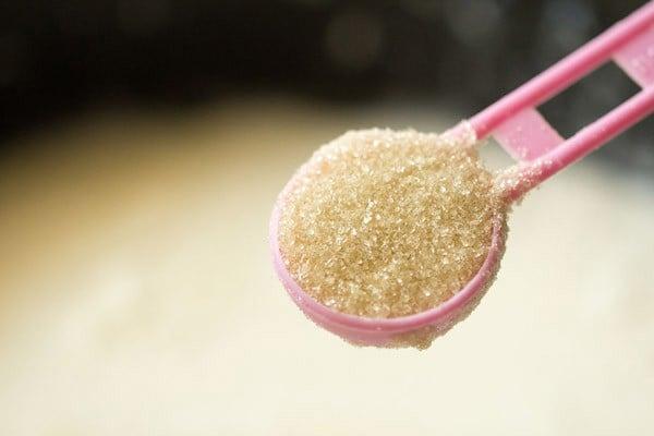 sugar for rasmalai recipe