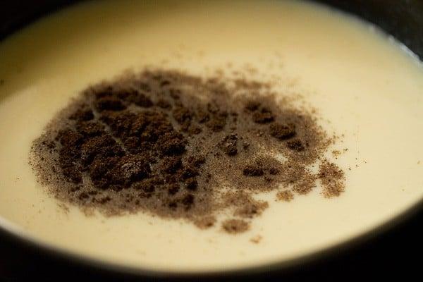 vanilla for pound cake recipe