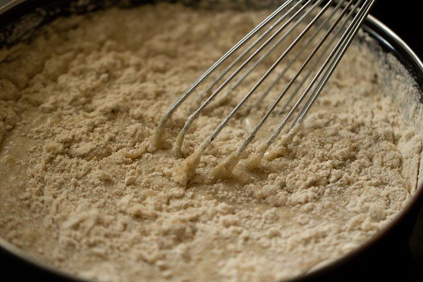 batter for pound cake recipe