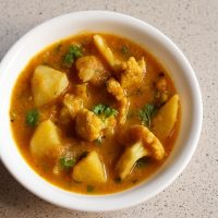 cauliflower recipes | 24 indian gobi recipes | easy cauliflower curry recipes